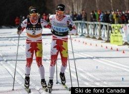 Ski de fond Canada
