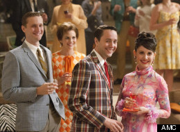 Mad Men Season 5 Premiere: Twitter reactions from women.