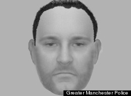 Police have released an e-fit following the acid attack