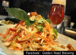 Facebook: Golden Road Brewing