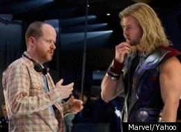Marvel/Yahoo
