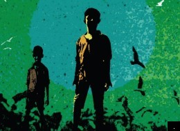 'Trash' has been nominated to win the CILIP Carnegie Medal