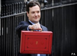 Osborne's plans for growth have been dismissed as