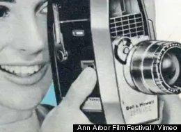 Ann Arbor Film Festival / Vimeo