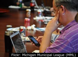 Flickr: Michigan Municipal League (MML)