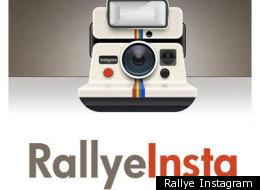Rallye Instagram
