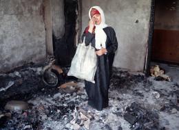 Zohra Bensemra / Reuters