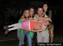 Tracey Scharmann