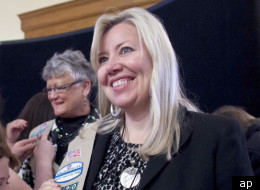 Arizona State Rep. Debbie Lesko sponsored a controversial bill on birth control coverage.