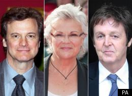 Film stars campaign to save Twickenham Film Studios