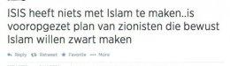 Image for Une Néerlandaise d'origine marocaine gagne son procès après un tweet anti-Israël