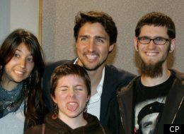 Canada budget 2012 includes the nixing of the Trudeau-era federal youth program Katimavik. (CP)