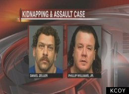 Daniel Andrew Zeller and Philip Clyde Williams Jr. both pleaded no contest in a torture case to avoid jail time.