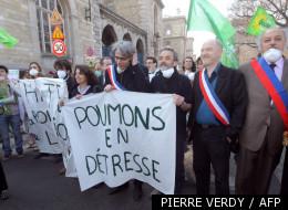 PIERRE VERDY / AFP