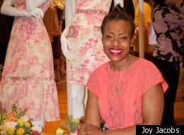 Joy Jacobs