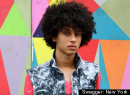 Swagger: New York