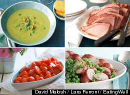 David Malosh / Lara Ferroni / EatingWell