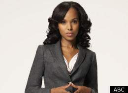Kerry Washington stars in ABC's