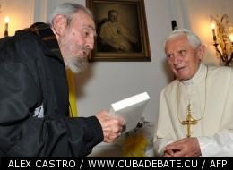 ALEX CASTRO / WWW.CUBADEBATE.CU / AFP