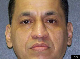 Jesse Joe Hernandez was executed Wednesday for beating a 10-month-old boy to death.