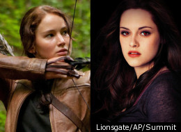 Lionsgate/AP/Summit