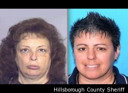Hillsborough County Sheriff