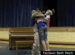 Fairlawn-Bath Patch