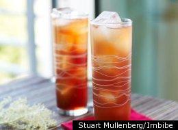 Stuart Mullenberg/Imbibe