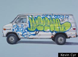 Kevin Cyr