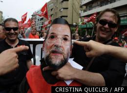 CRISTINA QUICLER / AFP