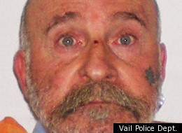 Vail Police Dept.