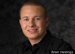 Brian Hastings once made $4.18 million in a poker showdown with a Swedish player.