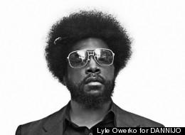 Lyle Owerko for DANNIJO