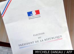 Un formulaire de parrainage pour l'élection présidentielle de 2007 (photo d'illustration)