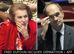 FRED DUFOUR/JACQUES DEMARTHON / AFP