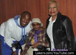 Lakers.com/YouTube.com