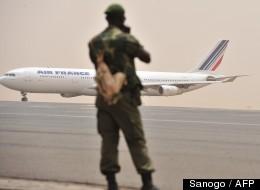 Sanogo / AFP