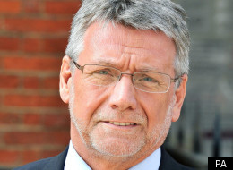 Neil Wallis the former News of the World Chief Executive Editor