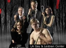 LA Gay & Lesbian Center