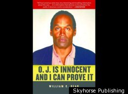 In his new book, private investigator William Dear claims to have circumstantial evidence that suggests O.J. Simpson did not kill Nicole Brown or Ron Goldman.