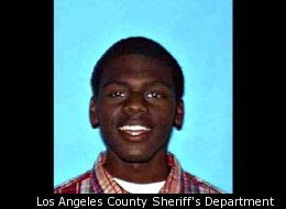 An undated photo of Elgin Stafford released by police.