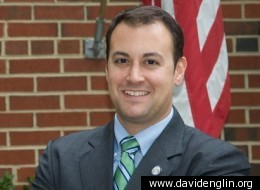State Del. David Englin has announced that he won't seek re-election after disclosing his affair.