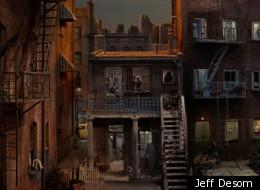 Jeff Desom