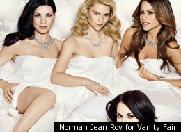Norman Jean Roy for Vanity Fair