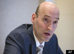 Nuclear Regulatory Commission Chairman Gregory Jaczko (Associated Press)