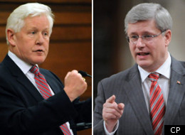 Bob Rae is laying the blame for the F-35 stealth-fighter fiasco squarely on Stephen Harper — and he's demanding the prime minister's resignation.