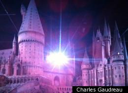 Visitez Poudlard avec l'exposition The Making of Harry Potter, le studio londonien de Warner Brothers.