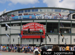 Hordes of Cubs fans, opening day is nigh.