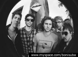 www.myspace.com/bonisuba