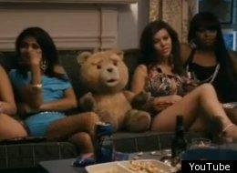 Seth MacFarlane's 'Ted'
